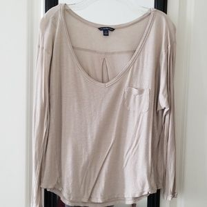 Casual top/blouse